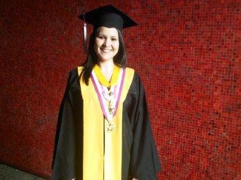 Rosella graduada